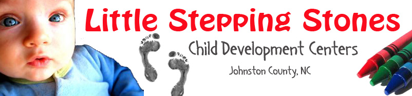 Little Stepping Stones has a daily care program, as well as an after school and summer program